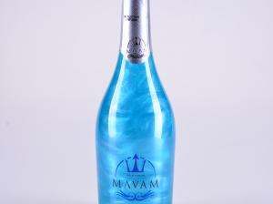 MAVAM Beach – spříchutí tropického ovoce