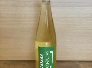 Bezové víno - Winetook / Malovaný Sklep
