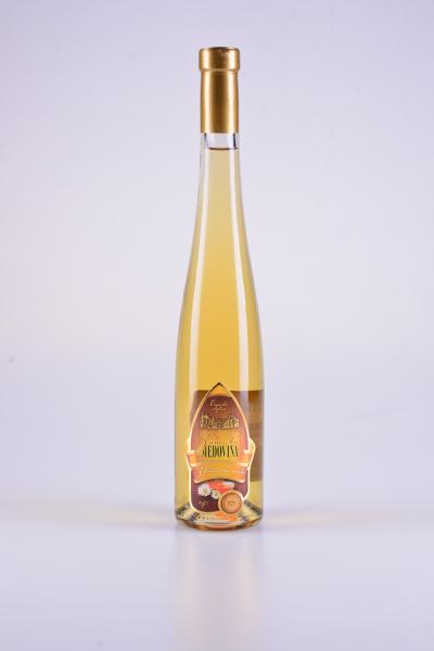 Medovina, zkvětového medu – Zámecká